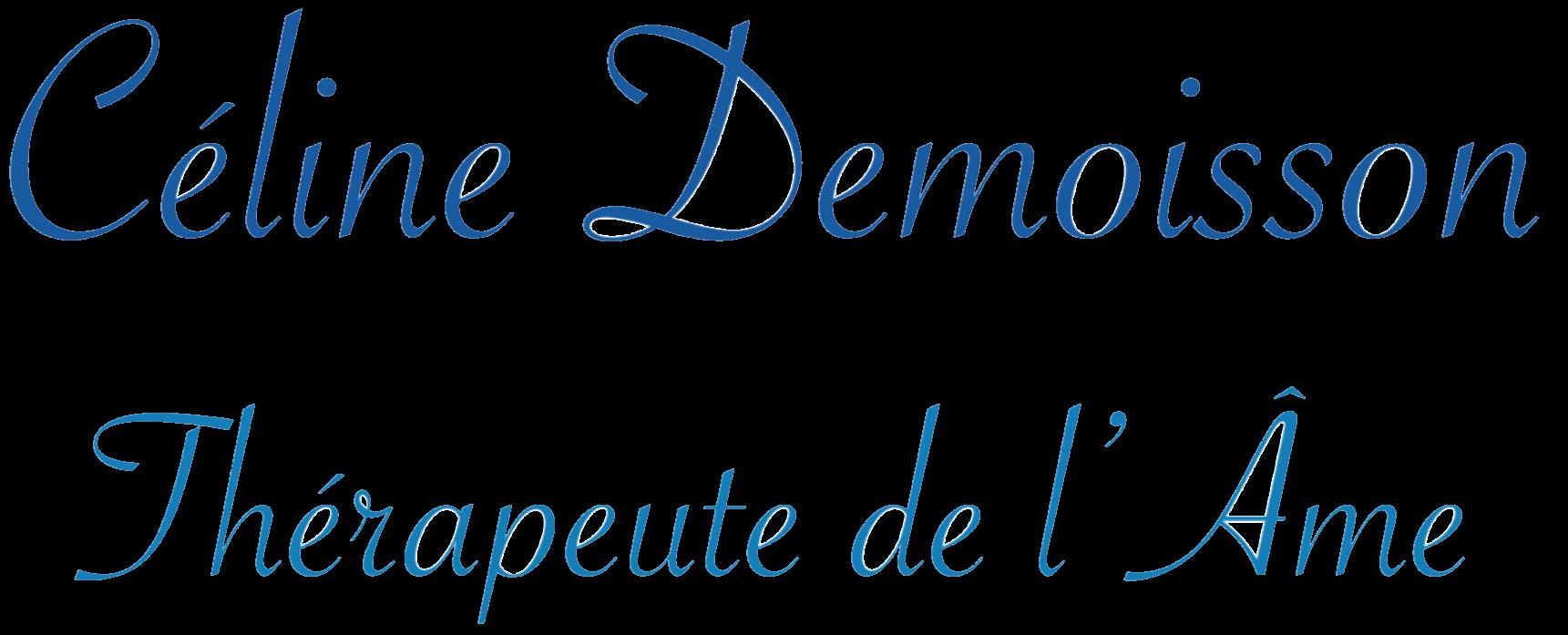 Céline Demoisson – Thérapeute de l'Âme